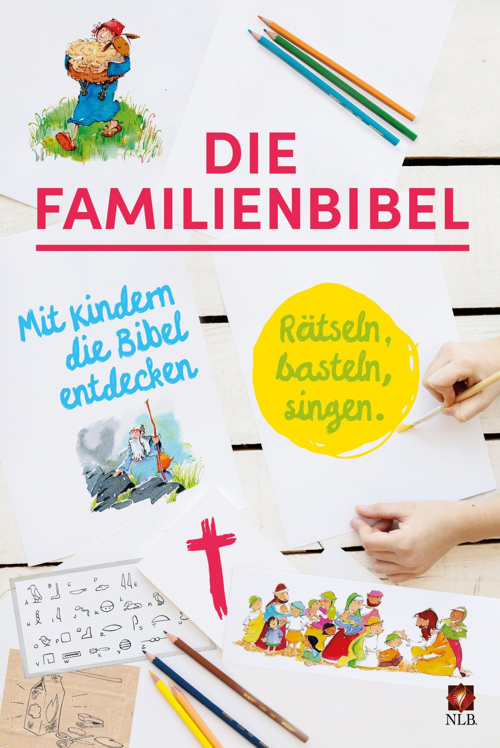 Juni 2019 // Die Familienbibel