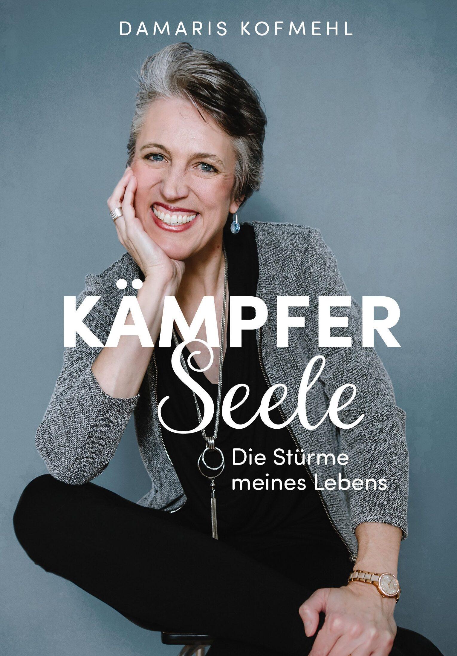 September 2020 //  Kämpferseele: Die Stürme meines Lebens