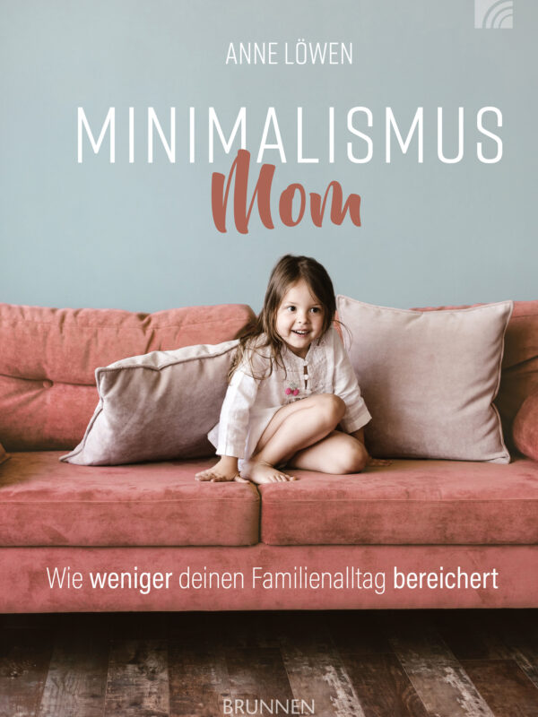 September 2021 // Minimalismus Mom